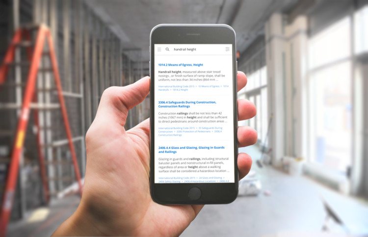 This New App Wants to Answer All Your Building Code Questions, © UpCodes
