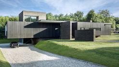 Black House / AR Design Studio