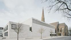 Anneliese Brost Music Forum / Bez+Kock Architekten