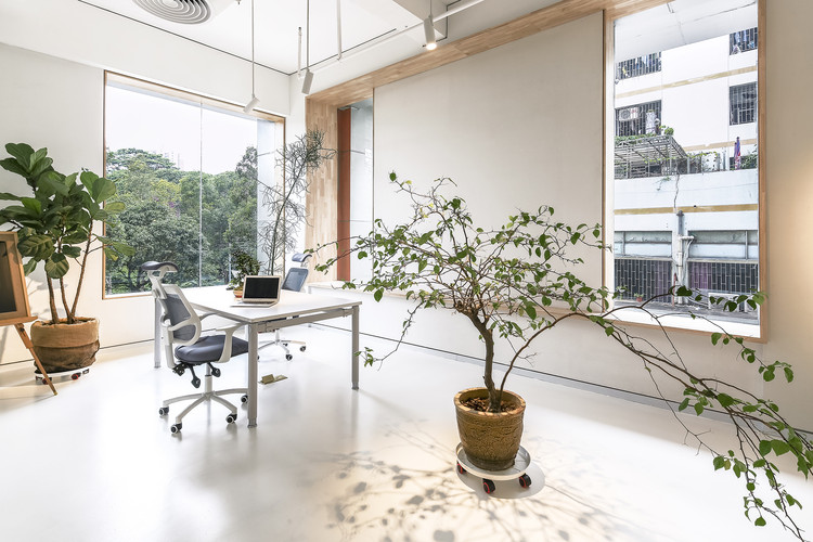 architectural design studio address. Bloom Design Studio  Nie Xiaocong ArchDaily