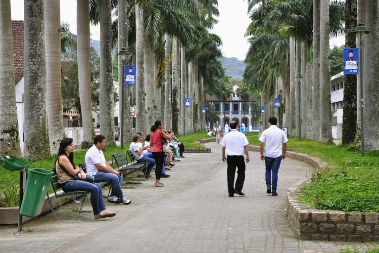 Cada árvore importa: cidades passam a priorizar a arborização urbana, © Mariana Gil/WRI Brasil Cidades Sustentáveis