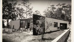 AD Classics: The Entenza House (Case Study #9) / Charles & Ray Eames, Eero Saarinen & Associates