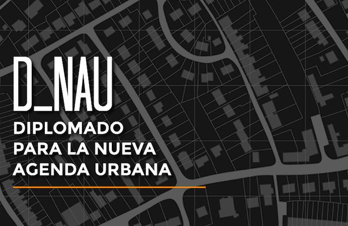 Diplomado para la Nueva Agenda Urbana / Tecnológico de Monterrey y ONU-Habitat México, Cortesía de Tecnológico de Monterrey
