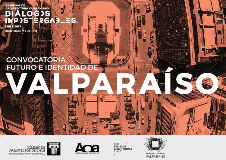 XX Bienal de Arquitectura y Urbanismo de Chile lanza concurso para que estudiantes piensen el futuro de Valparaíso