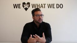 #ConversacionesFAU 5: José Sanchez y la Arquitectura colectiva en un ámbito virtual