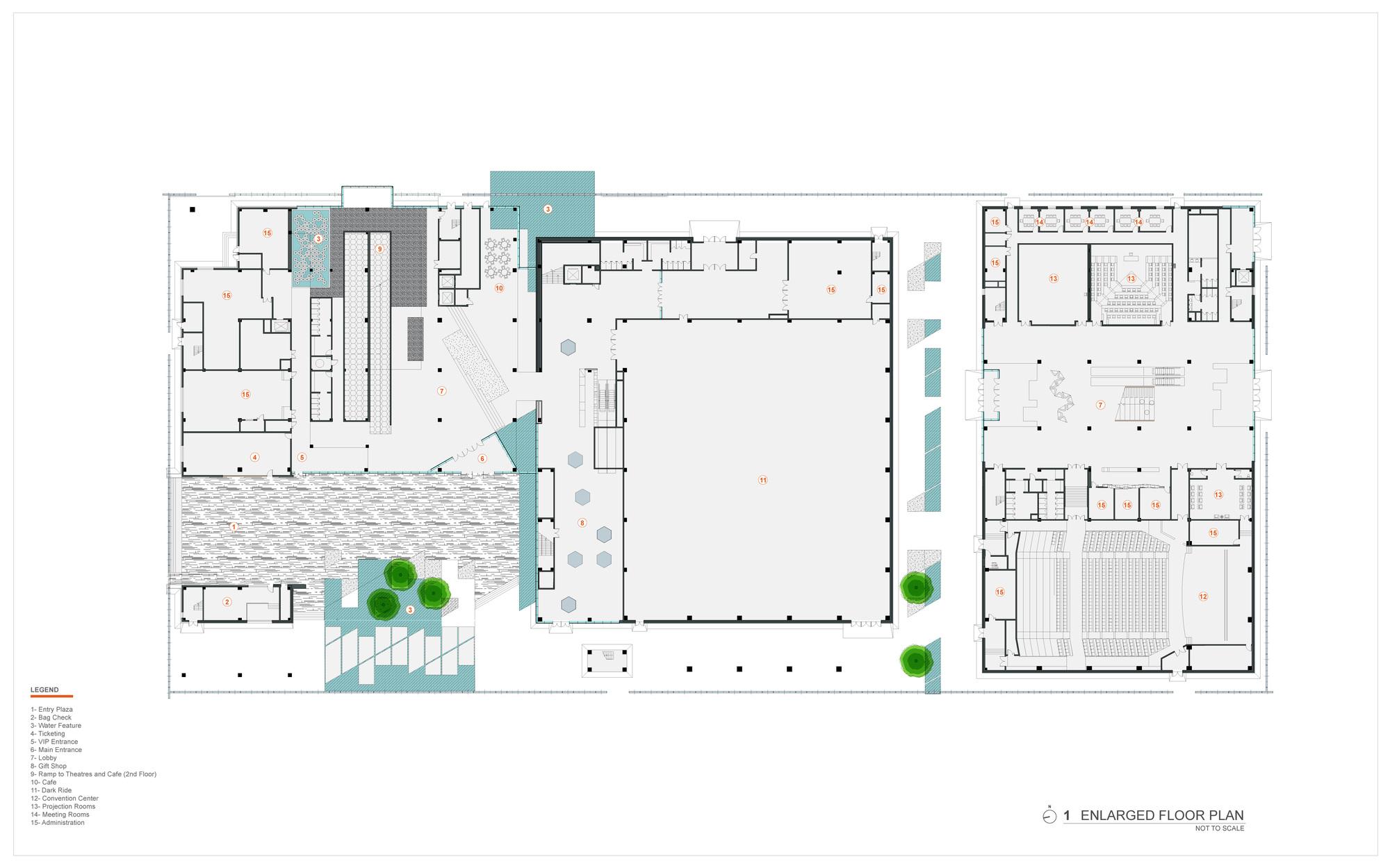 Gallery Of Deej Factory 5 Design 55