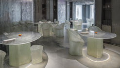 Restaurant ENIGMA Offers a Glimpse Into the Future of Gastronomy