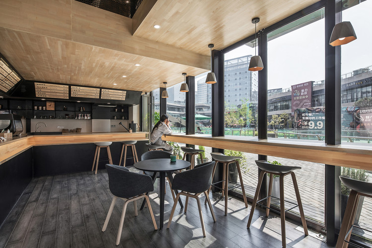 daodaocoffee / HAD Architects& EPOS, © ARCH-EXIST