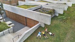 Plaza Cultural Norte / Oscar Gonzalez Moix