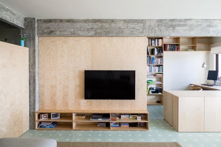 Apartamento Telheiras / Miguel Marcelino, Cortesia de Miguel Marcelino