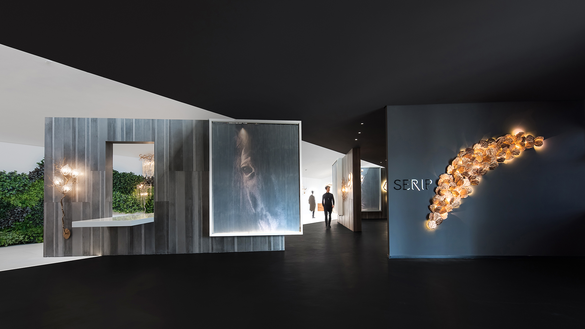 Gallery Space Design Gallery of Portugal SE...