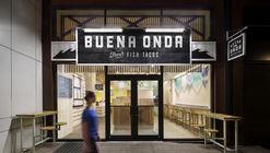 Buena Onda / CORE architecture + design