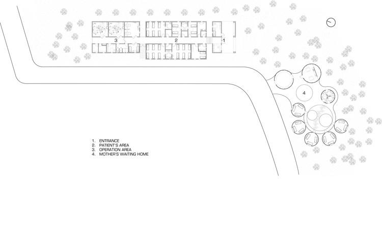 طرح معماری طبقه Floor Plan