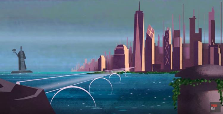 Os 3 melhores vídeos do TED-Ed sobre cidades, Cortesia de Urbanização e o futuro das cidades | TED-Ed