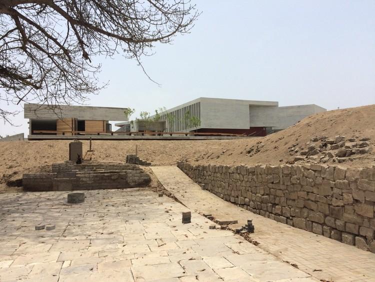 Patricia Llosa Bueno: o olhar do arquiteto como uma das circunstâncias intrínsecas ao projeto, Via Un Día | Una Arquitecta