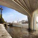 Cortesía de Garden Bridge Trust