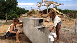 Aprenda a construir o Bason, um sanitário seco higiênico