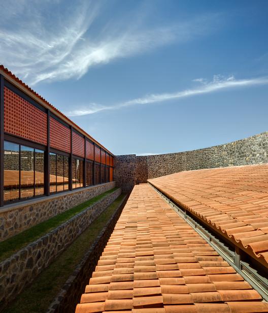 Juzgados Oral-Penal en Pátzcuaro / Taller de Arquitectura Mauricio Rocha + Gabriela Carrillo, © Rafael Gamo