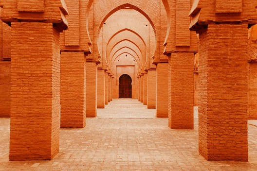 Tin Mal Mosque, Morocco. Image <a href='https://i.imgur.com/BeNYBsu.jpg'>via Reddit user that-there</a>