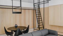 Wireframe / MUS Architects