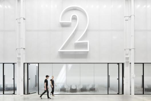 Nike New York Headquarters / WSDIA | WeShouldDoItAll + STUDIOS Architecture