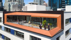 Bay Area Metro Center / Perkins+Will