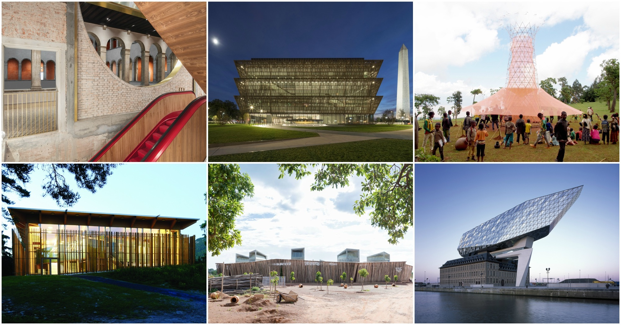 Designs Of The Year Awards | Tag | ArchDaily