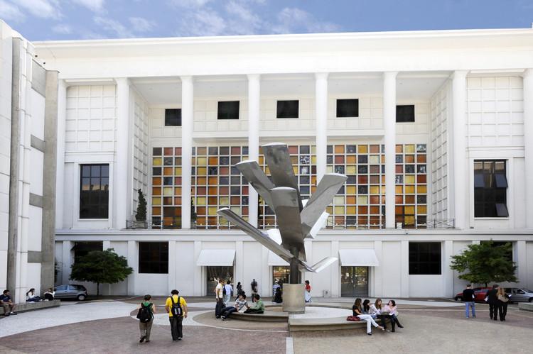 Inscrições abertas para o curso de pós-graduação em Arquitetura da Madeira, FAAP oferece nova pós-graduação - créditos da foto: Fernando Silveira