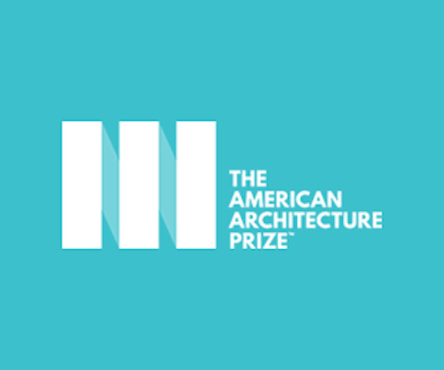 Call for Entries: The American Architecture Prize 2017, The American Architecture Prize