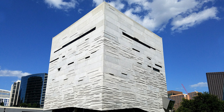 How One Concrete Manufacturer Helps Architects Reduce Project Costs With An  In House Design Team Courtesy of Gate Precast Tag ArchDaily