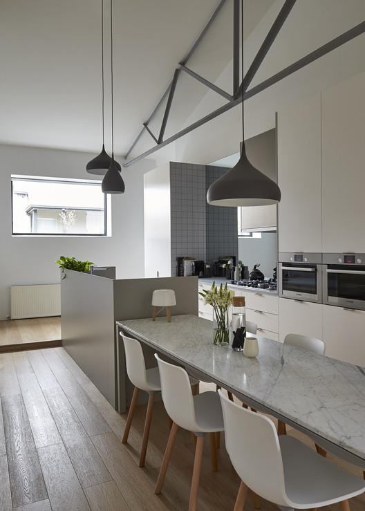 Theresa Street Residence / Sonelo Design Studio, © Peter Bennetts