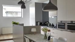 Residencia Theresa Street / Sonelo Design Studio