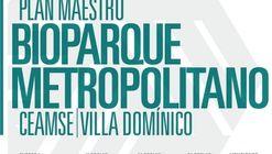 Concurso Nacional de Ideas Plan Maestro Bioparque Metropolitano CEAMSE / Argentina