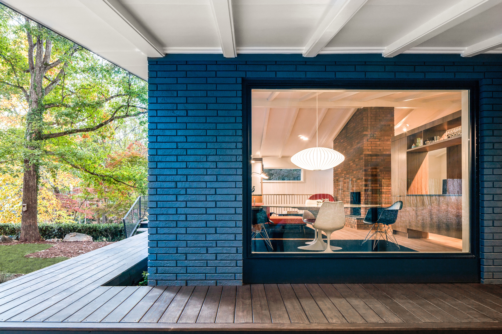 Ocotea House Renovation In Situ Studio Archdaily