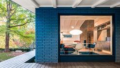 Renovación Casa Ocotea / in situ studio
