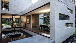 Casa Concreto / Grupo MM
