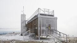 Oficina postal Sněžka / e-MRAK