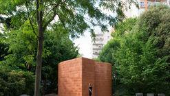 Bell pavilion  / Pezo von Ellrichshausen