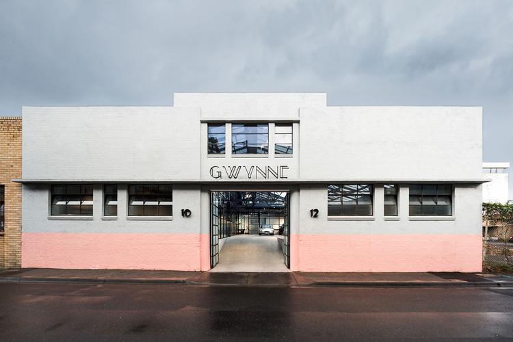 Gwynne St Studio / Biasol, © Ari Hatzis
