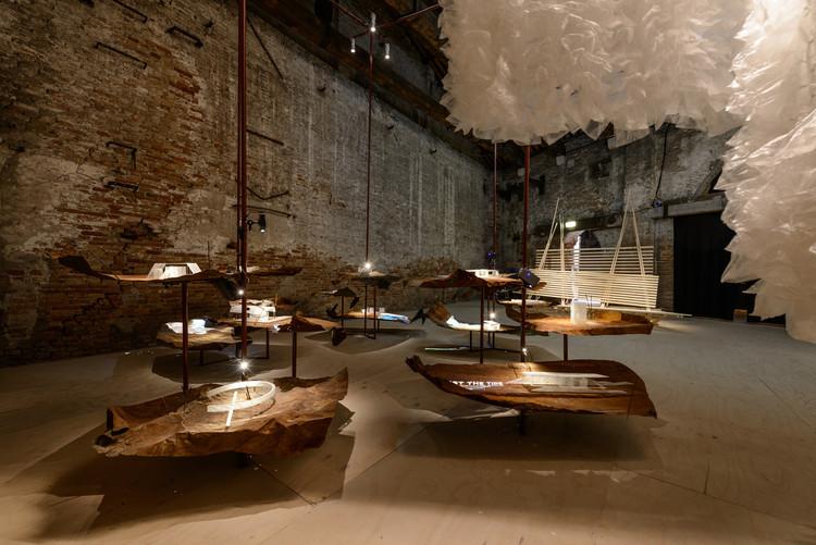 Se abre Concurso de Ideas para Pabellón de Chile en la 16 Bienal de Arquitectura de Venecia 2018, © Andrea Avezzù / Cortesía de La Biennale di Venezia