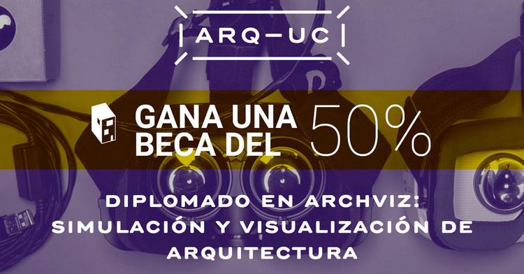 Diplomado Realidad Virtual en Arquitectura ¡Participa por una beca del 50%!