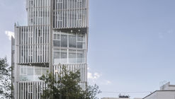 Malmo Building / Taller David Dana