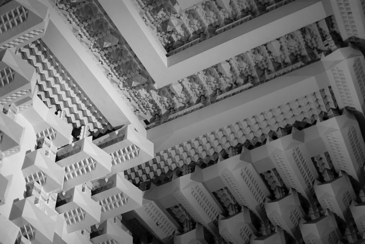 Marion Mahony Griffin: una arquitectura en sintonía con la naturaleza y la creatividad de la humanidad, vía Wikipedia User: Stephen Bain Licensed Under CC BY-SA 3.0