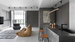 Casa Chiang / 2BOOKS design