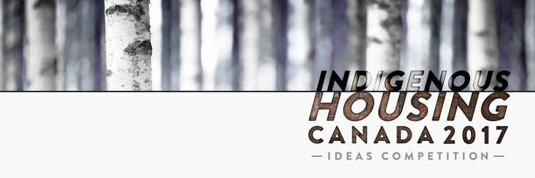 Call for Submissions: Indigenous Housing Canada 2017, Indigenous Housing Completion; Credit: AWB Canada