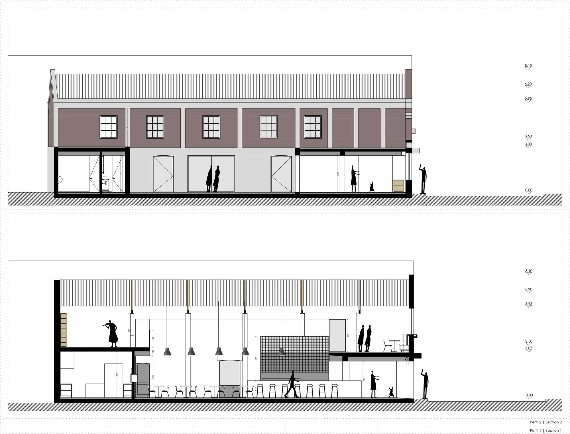 Gallery of theatro mimool arquitectura design de for Arquitectura de interiores