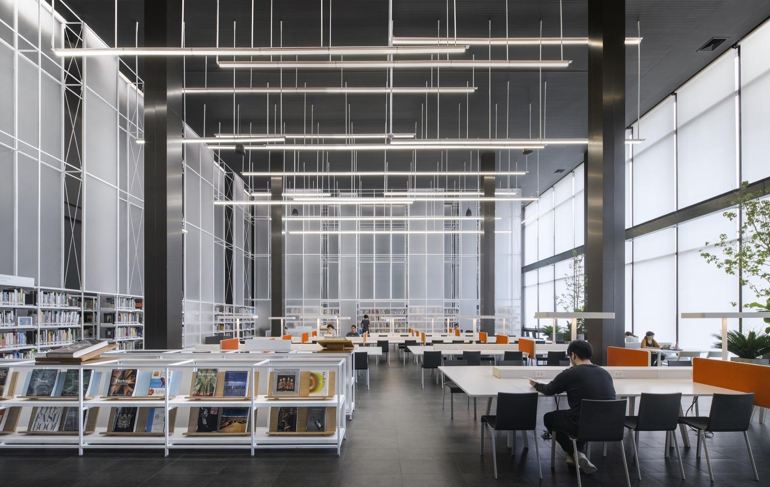 Thailand Creative And Design Center,© W Workspace