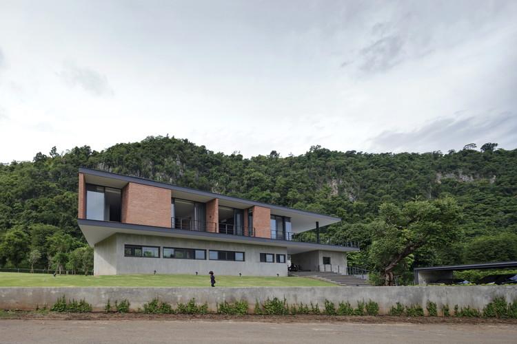 Casa Khaoyai / I Like Design Studio, © Soopakorn Srisakul