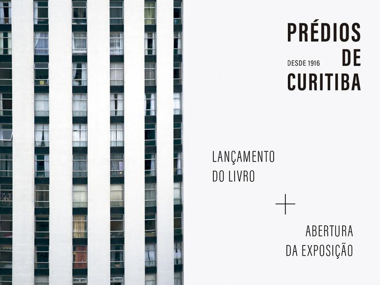 """Lançamento do livro """"Prédios de Curitiba"""", Lançamento do livro, Lona Arquitetos"""