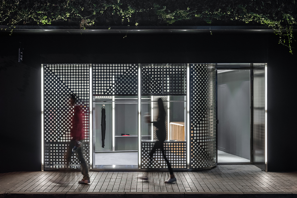 All Sh Store Linehouse Archdaily